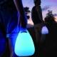 Lampe LED, sans fil, RGB, ordinateur portable, rechargeable
