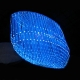 Lámparas de fibra óptica
