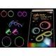 Cotillon Kit Glow Luminous Parties, Pack