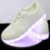 Sneakers Sapatilhas Tênis LED