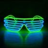 Led Party Glasses Blinds