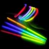 100 Bracelets lumineux partie, lueur, bicolore (100 pcs)