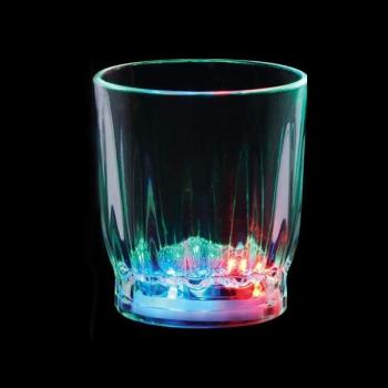 Vasos fiesta luminoso led chupito