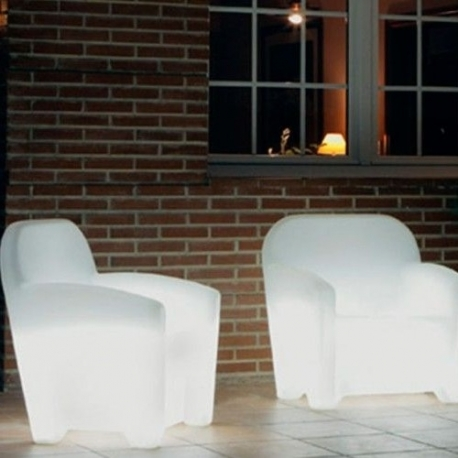 Sillones Luminosos Led Panama