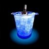 Methacrylate Led ice bucket