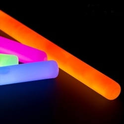 Palos luminosos Glow fiesta 35cm