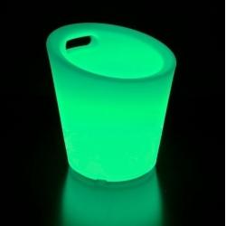 Lubitera lumineuse LED 'Milan', lumière 16 couleurs