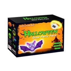 Pack fiesta Glow Halloween