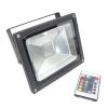 Projecteur LED 10W, RGB
