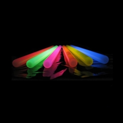 Palos luminosos Glow fiesta 40cm