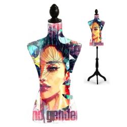 Maniquí Frida