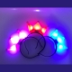 5 Coronas Diademas LED
