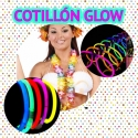 Cotillon Kit Bright Party Glow Photocall Pack