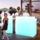 Barra de bar led Sicilia 75cm
