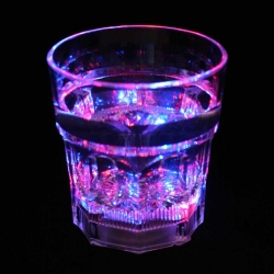Vaso Led Whisky
