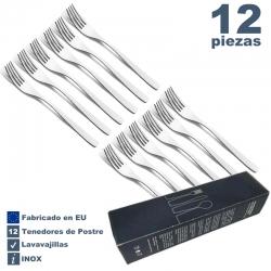 Cutlery 12 Dessert Forks