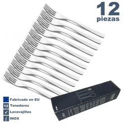 Cutlery 12 Table Forks