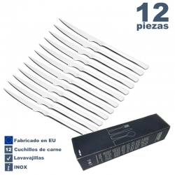 Cutlery 12 Steak Knives