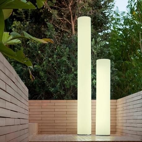 Columnas, Tubos led, 180cm,  RGB, sin cables
