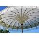 Balinese Parasol 3 metres Luhur