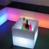 40cm LED Ice Bucket, 16 color light, portable