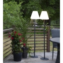 LED floor lamp exterior and indoor 150cm