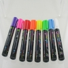 8 stylos fluorescents pack