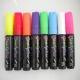Stylos fluorescents, super épais, unité