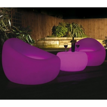 sillones led