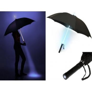 Led umbrella