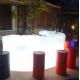 Barra de bar a dirigé Ibiza