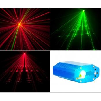 Proyector láser led