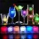 Glaçons, LED, RGB, 3x3cm