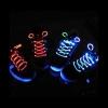 Lacets LED