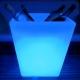 Cubitera led, RGB, recargable, Albariño
