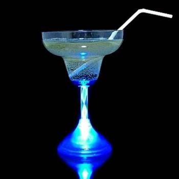 Copa fiesta luminosa led Margarita