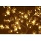 Bright tree 100cm, optical fiber