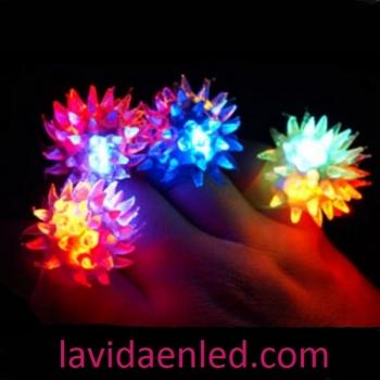 Bague LED de partie