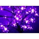 Arbol luminoso Led 2,5 metros, 600 Led
