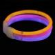 33 Bracelets de fête lumineux, triple lueur