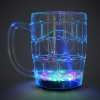 Led mug of beer