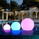 200 cm LED Sphere White or RGB light