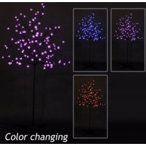 Arbol luminoso Led 180cm,  108 Led