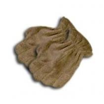 Mitaines pour chiens, Os sec, pour le séchage et le nettoyage