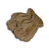 Manopolas para perro, Bone dry