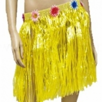 Hawaiian Party Jupe Mini