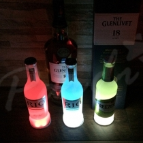 Led Party Coasters