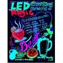 Led Blackboards
