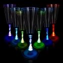Tasses, verres et cruches LED