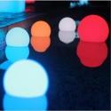Balles LED